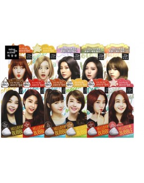 Tinta para Cabelo Miss en scene Hello Bubble Foam Color Hair Dye