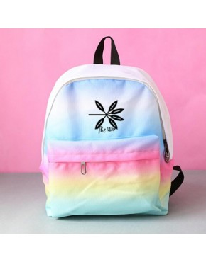 Mochila Rainbow EXO