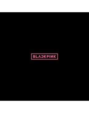 BLACKPINK- BLACKPINK