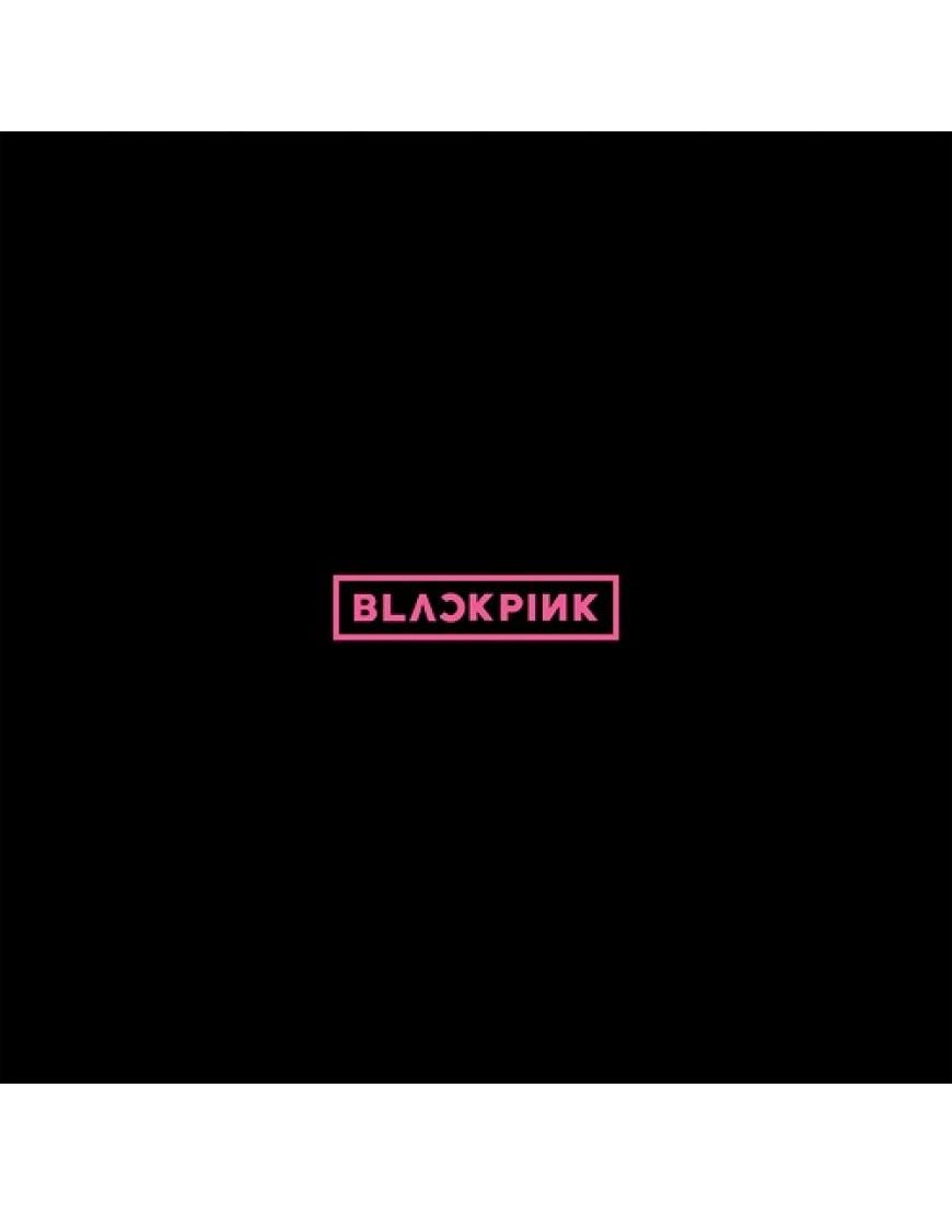 BLACKPINK- BLACKPINK popup