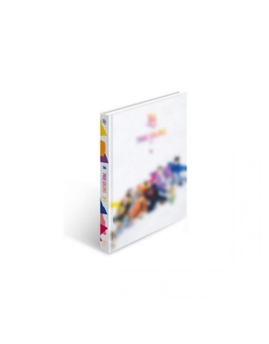 JBJ - Mini Album Vol.2 [True Colors] (Volume II - I Version) popup