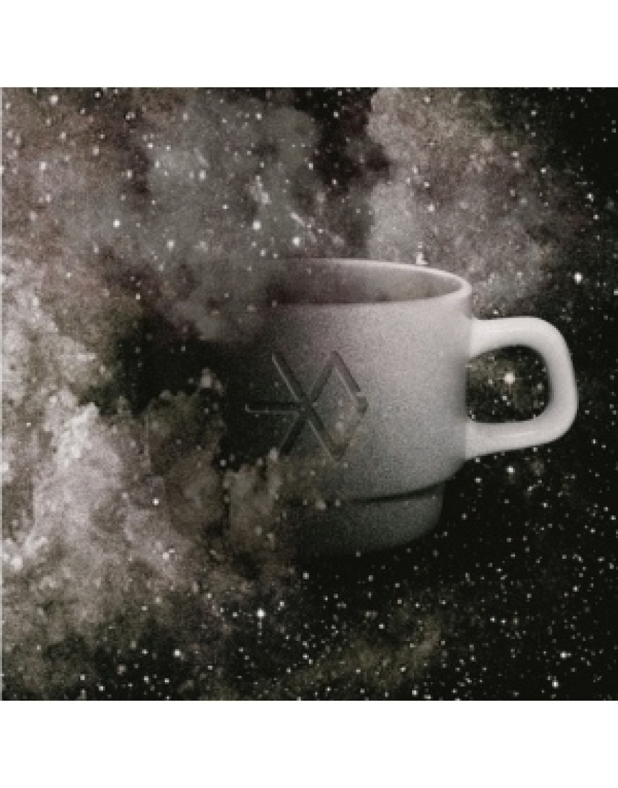 EXO - 2017 Winter Special Album popup