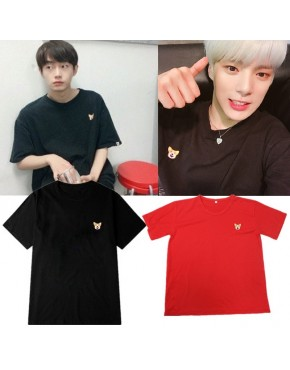 Camiseta Wanna One Monsta X