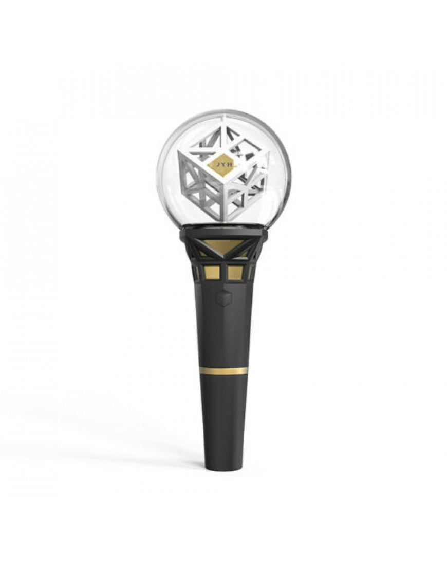JUNG YONG HWA - OFFICIAL LIGHTSTICK popup