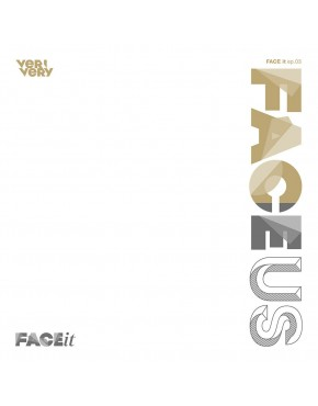 VERIVERY - FACE US CD