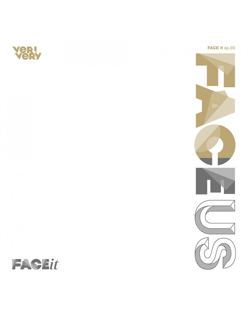 VERIVERY - FACE US CD popup
