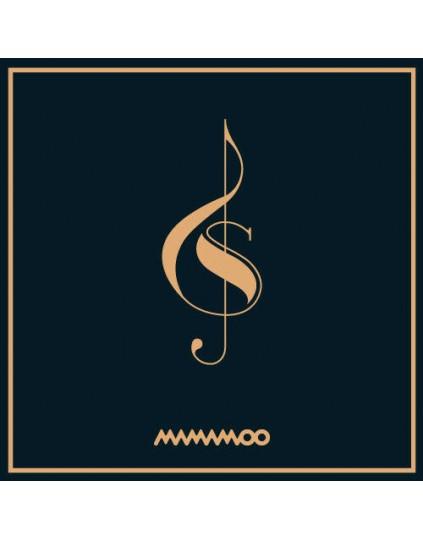 MAMAMOO SOLAR - Gamsung Photobook