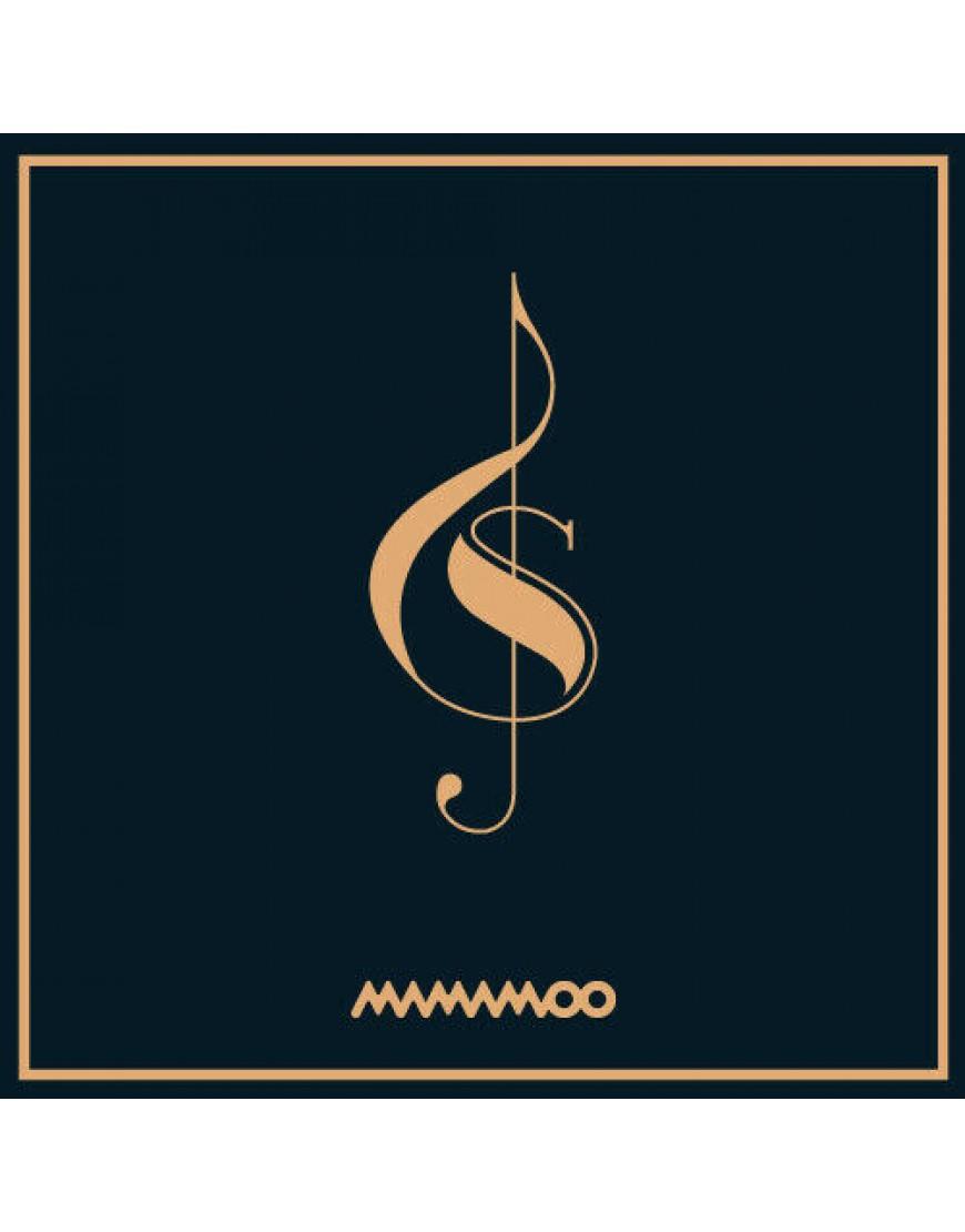MAMAMOO SOLAR - Gamsung Photobook  popup