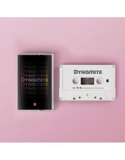 BTS - DYNAMITE CASSETTE