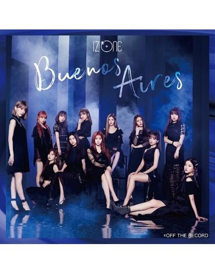 IZ*ONE- Buenos Aires [Type B]