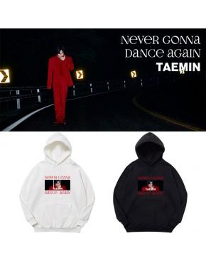 Moletom Taemin Never Gonna Dance Again