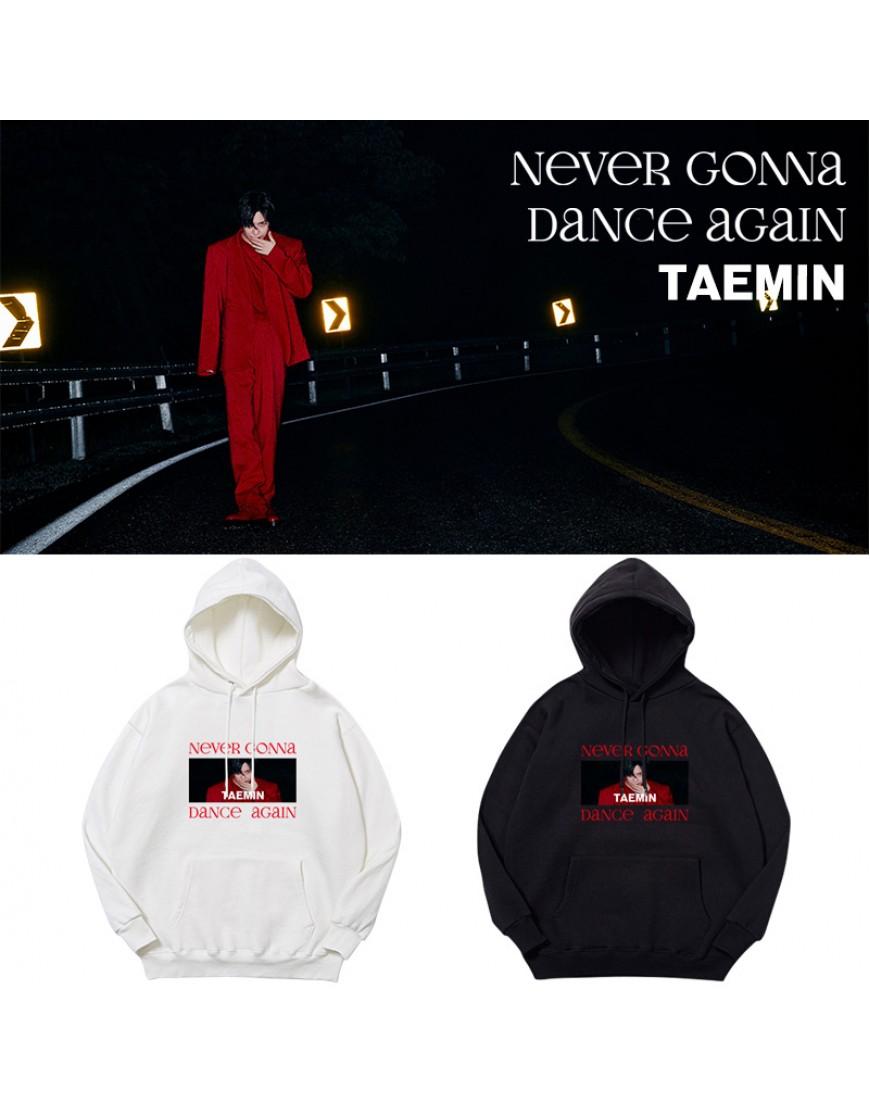 Moletom Taemin Never Gonna Dance Again popup