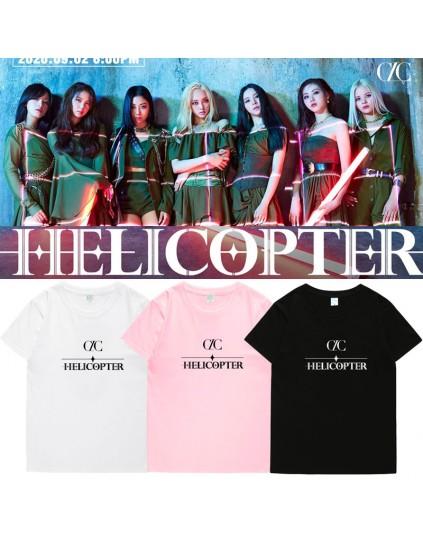 Camiseta CLC Helicopter