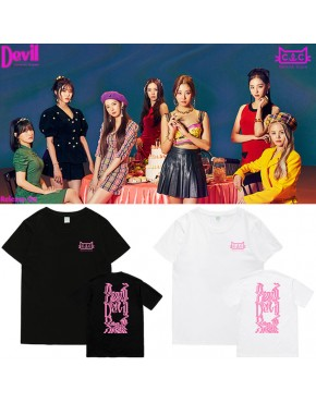 Camiseta CLC Devil