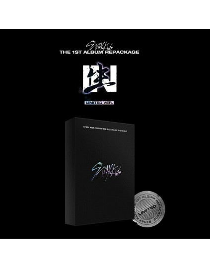 Stray Kids - IN生 (IN LIFE) (Limited Edition) CD