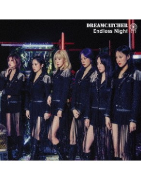 DREAMCATCHER - Endless Night [ Type B ] CD