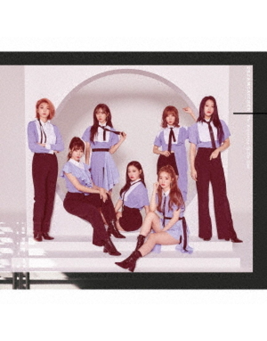 DREAMCATCHER - The Beginning Of The End [Type A] CD popup