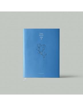 IU - Love Poem (5th Mini) CD