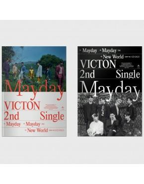 VICTON - Mayday CD