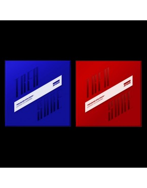 ATEEZ - TREASURE EPILOGUE : Action To Answer CD