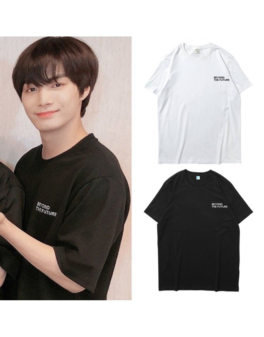 Camiseta Nu'est W JR popup