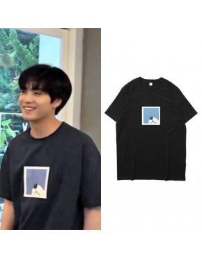 Camiseta Nu'est W JR
