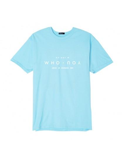 Camiseta Nu'est W