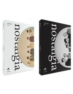 VICTON - nostalgia CD
