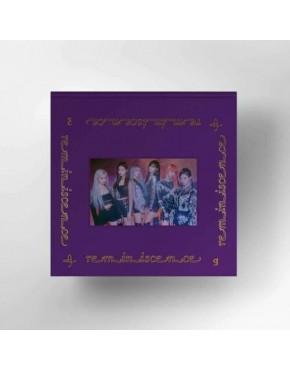 EVERGLOW - Reminiscence CD