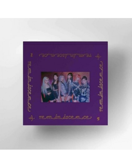 EVERGLOW - Reminiscence CD