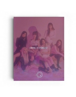 EVERGLOW - ARRIVAL OF EVERGLOW CD