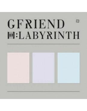 GFRIEND - 回:LABYRINTH CD