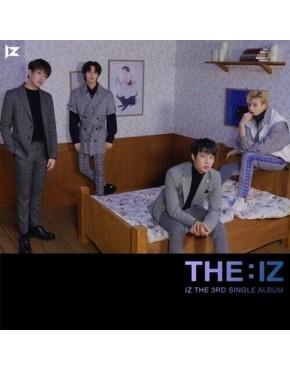 IZ - THE:IZ CD