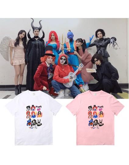 Camiseta Twice Once Halloween
