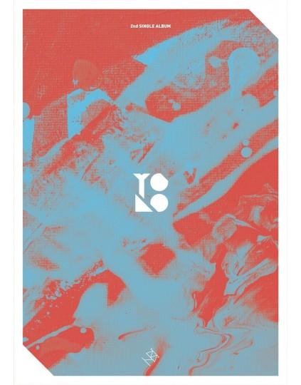 HBY - YOLO CD