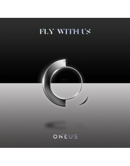 ONEUS - FLY WITH US CD