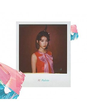 IU - Album Vol.4 [Palette]