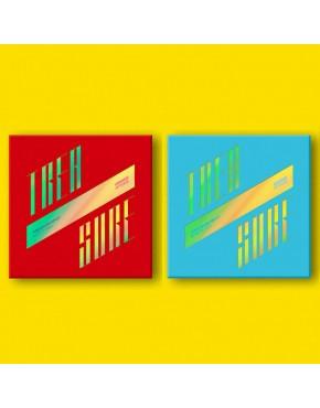 ATEEZ- TREASURE EP.3 : One To All CD