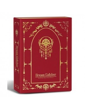 DREAM CATCHER - Raid of Dream] (Limited Edition)