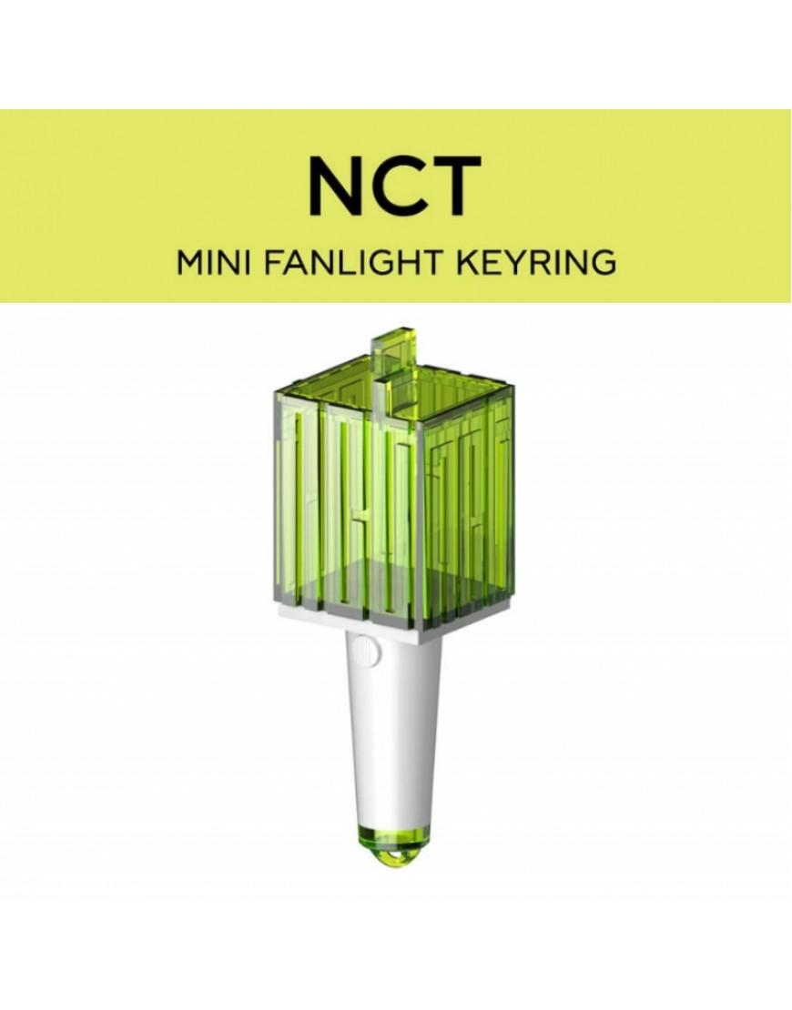 NCT- LIGHTSTICK MINI KEYRING  popup