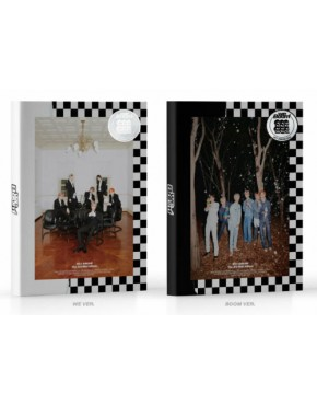 NCT DREAM - WE BOOM CD