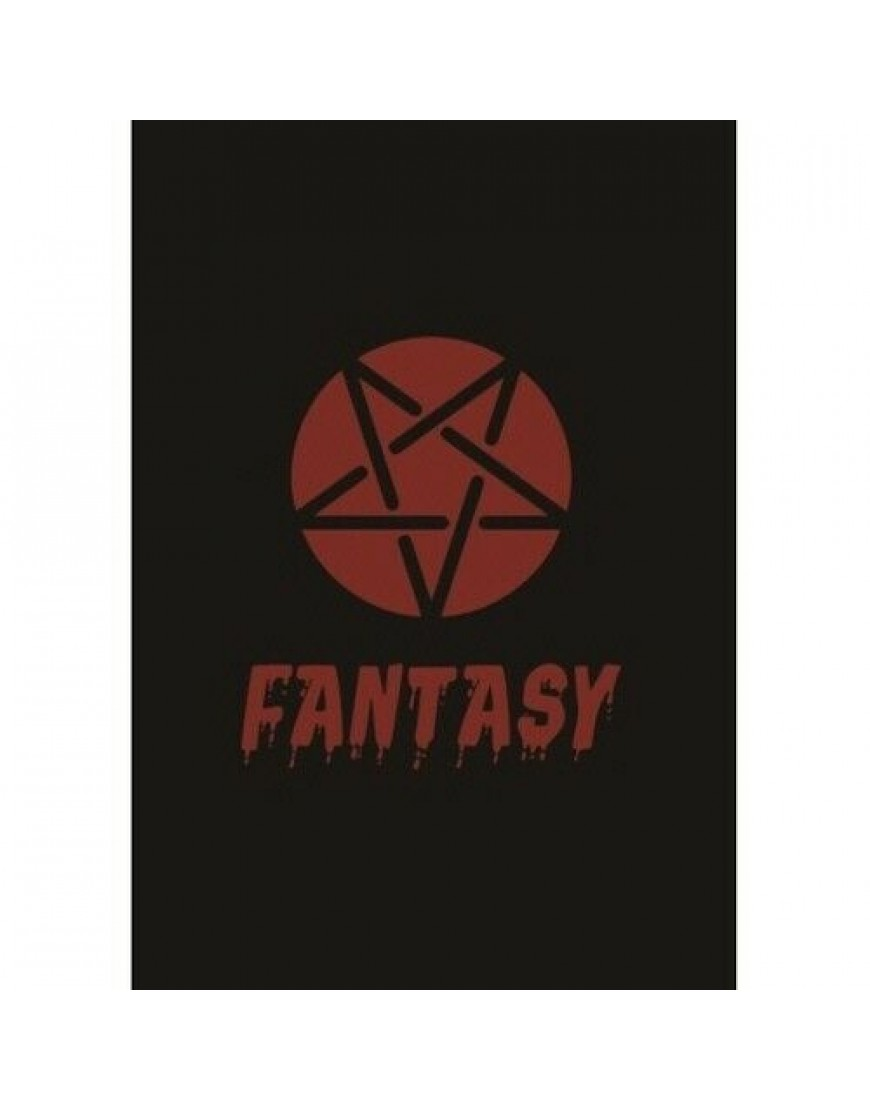 Pink Fantasy- Fantasy CD popup