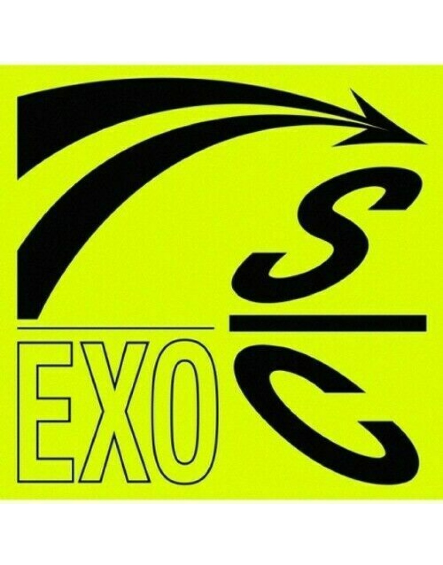 EXO-SC - What a life CD popup