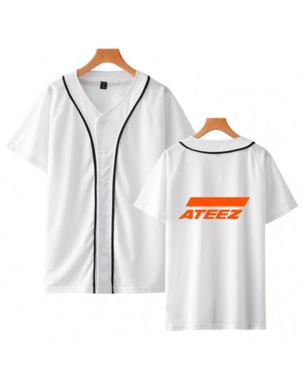 Camisa de Baseball Jersey Ateez