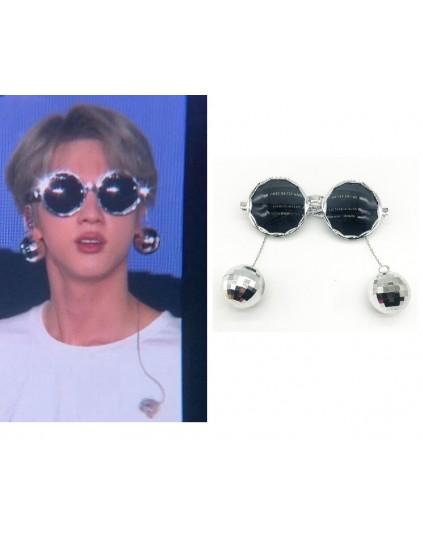Óculos Disco Ball BTS TXT