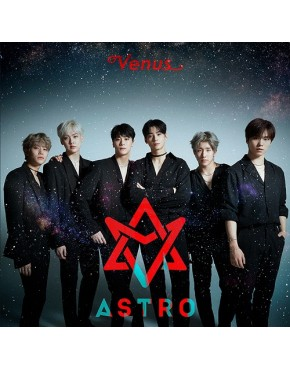 ASTRO - Venus ( Limited A Version) CD