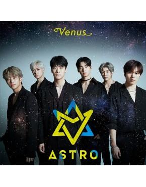 ASTRO - Venus ( Regular Version) CD
