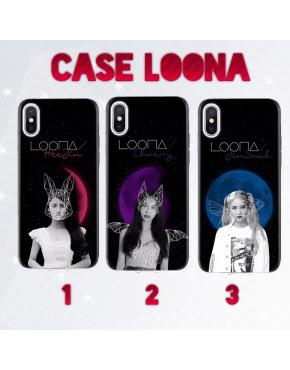 Case para Celular LOONA