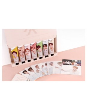 MONSTA-X Collaboration TONYMOLY- I M Hand Cream  SET