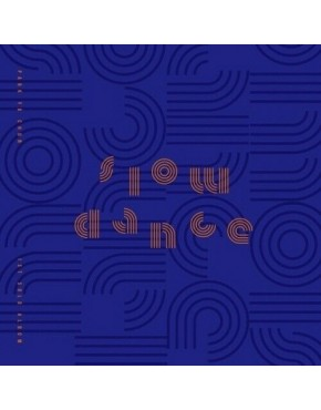 JYJ : Park Yoo Chun - SLOW DANCE CD